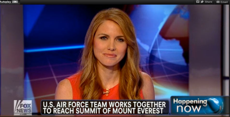 Fox News Interview