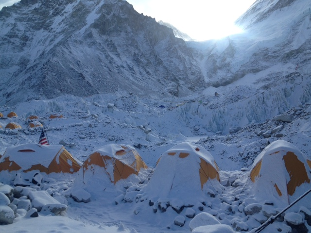 Camp 2.